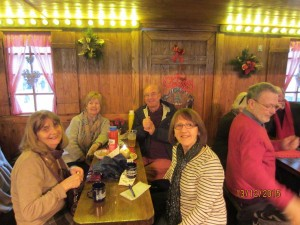 Christmas Lunch 2015 (2)