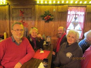 Christmas Lunch (4)