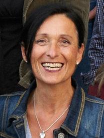 Mayor Regine Kramarek
