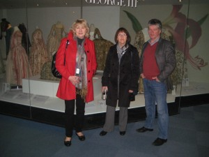 Fashion Museum Trip