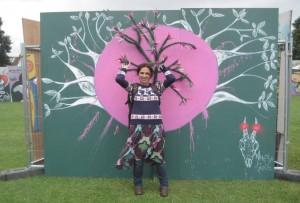 UPfest Love Tree2
