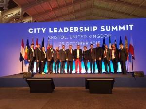 City Leadership Summit